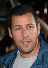 Adam Sandler Bio Photo