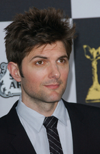 Adam Scott Bio Photo