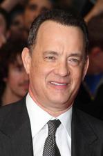 Tom Hanks Bio Photo