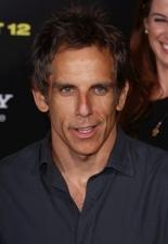 Ben Stiller Bio Photo