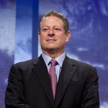 Al Gore Bio Photo