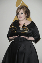 Adele Bio Photo