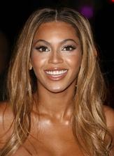 Beyonce Knowles Bio Photo
