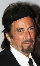 Al Pacino Bio Photo
