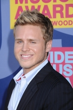 Spencer Pratt Bio Photo