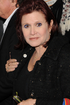 Carrie Fisher Photo