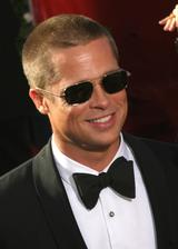 Brad Pitt Bio Photo