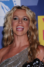 Britney Spears Bio Photo
