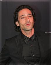 Adrien Brody Bio Photo