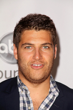 Adam Pally Bio Photo