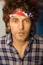 Bruce Springsteen Bio Photo