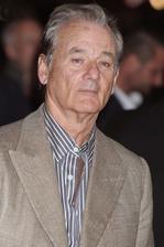 Bill Murray Bio Photo