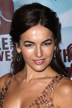Camilla Belle Bio Photo