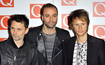 Christopher Wolstenholme Photo