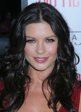 Catherine Zeta-Jones Bio Photo