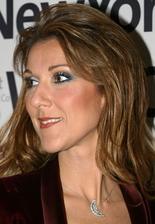 Celine Dion Bio Photo