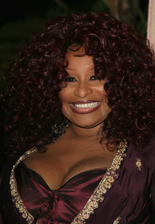 Chaka Khan Bio Photo