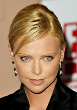 Charlize Theron Bio Photo