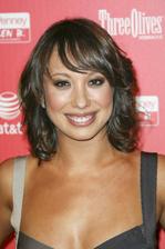 Cheryl Burke Bio Photo