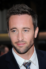 Alex O'Loughlin Bio Photo