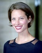 Christy Turlington Burns Photo