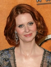 Cynthia Nixon Bio Photo