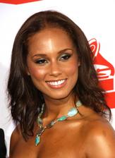 Alicia Keys Bio Photo