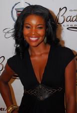 Gabrielle Union Bio Photo