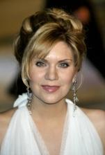 Alison Krauss Bio Photo