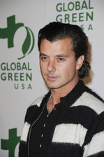 Gavin Rossdale Bio Photo
