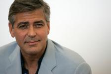 George Clooney Bio Photo