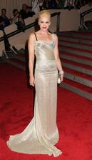 Gwen Stefani Bio Photo