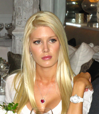 Heidi Montag (Pratt) Bio Photo