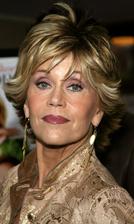 Jane Fonda Bio Photo