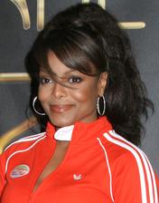 Janet Jackson Bio Photo