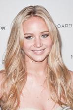 Jennifer Lawrence Bio Photo