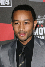 John Legend Bio Photo