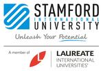 Thumb stamford laureate logo