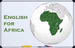 English for Africa