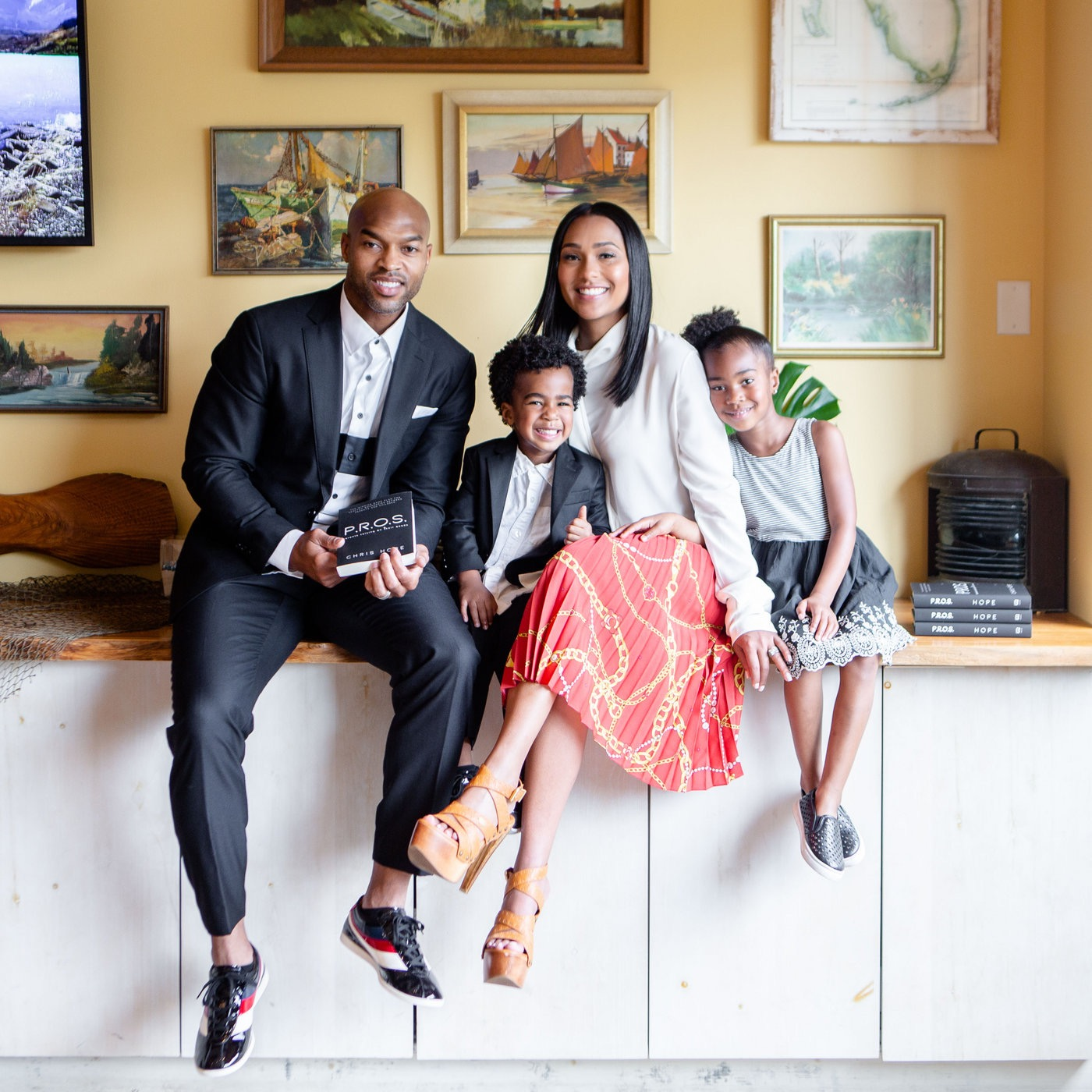 The Hope Family