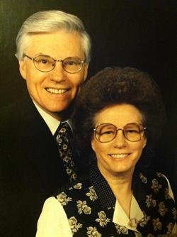 Rev. Lonnie and Patricia Gable Scholarship