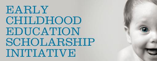 Early Childhood Scholarship