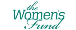 Women's Fund logo - Small
