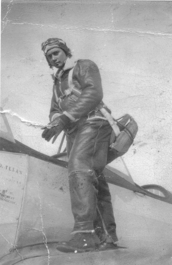 Walt-Montgomery-Pilot