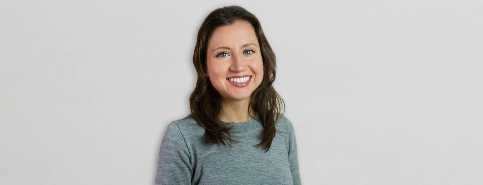 Kristen Worsham