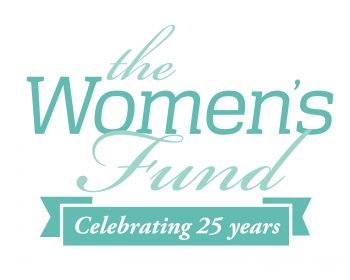 Women's Fund 25 Years