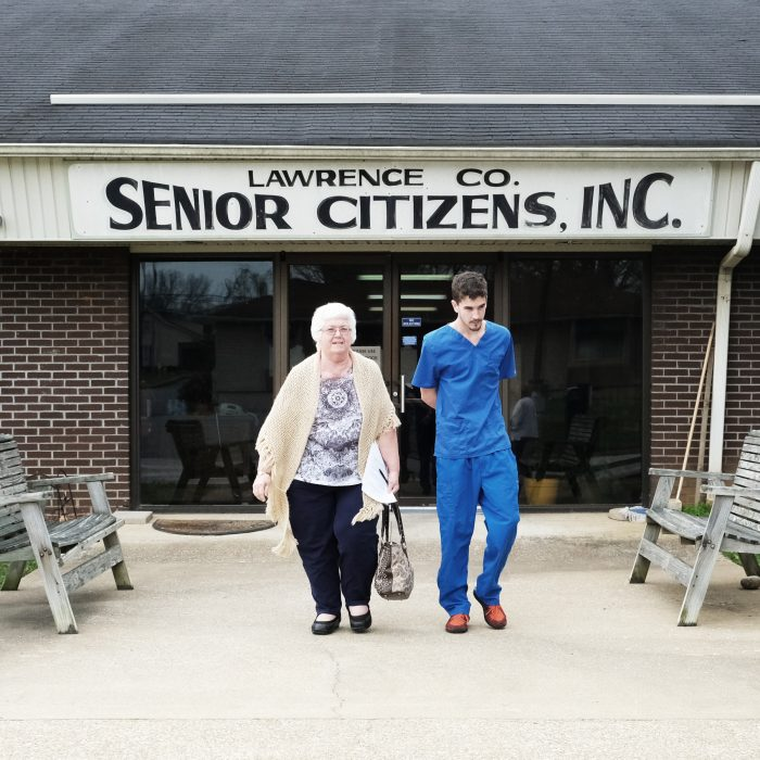 Lawrence County Senior Citizens, Inc