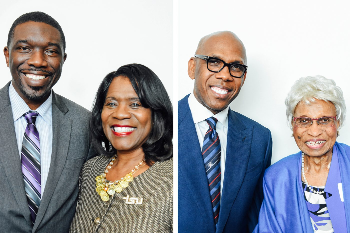 Judge Waverly Crenshaw Jr Honored With Bridge To Equality