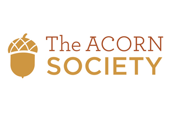 Acorn Society Initiative Logo