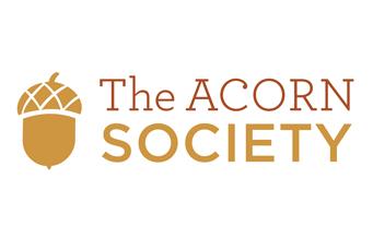 Acorn Society Initiative Logo